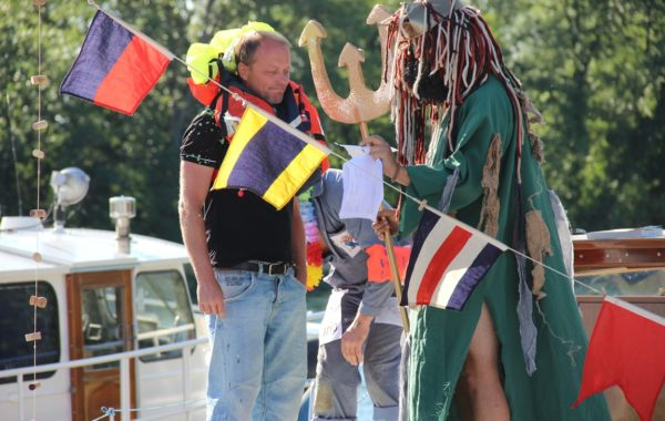 Video Bootstaufe 21.6.2014 (Niffer)