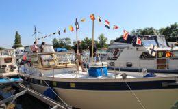 Yachttaufe
