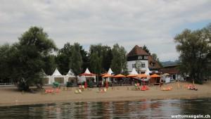 Donau Strand