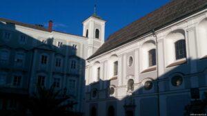 Linz Altstadt