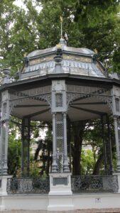 Krems Pavillion