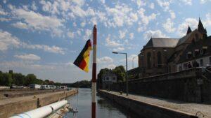 Schleuse Würzburg