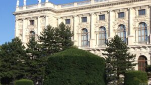 Wien Impression