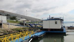 Yachthafen Auroa