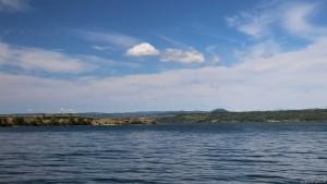 Rumänien Donauweite