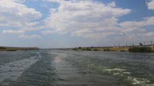 Schwarzmeer - Kanalufer