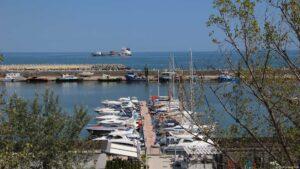 Port Tomis Marina