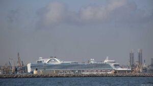 Kreuzfahrtsschiff