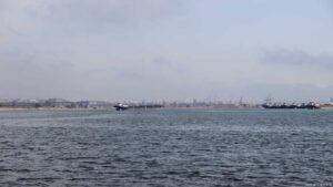 Constanza Seehafen