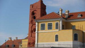 Symbolzeichen Wasserturm Vukovar