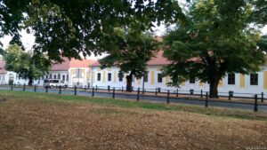 Vukovar neu erstellt