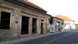 Vukovar Vergangenheit