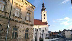 Vukovar Gegensatz