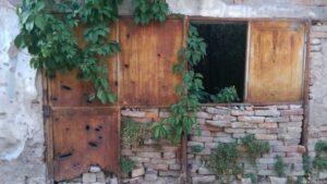 Vukovar Einschusslöcher