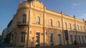 Vukovar Gegenwart