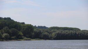 Kroatien Donau Impression