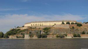 Novi Sad Festung Petrovaradin