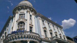 Novi Sad Altstadt