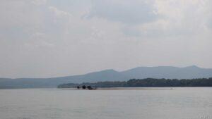 Slowakische Donau
