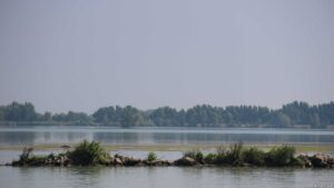 Seen von Rameno Dunja