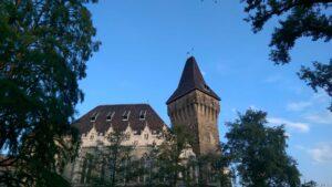 Burg Vajahunyad