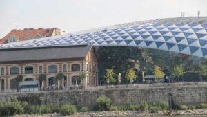 Budapest alt/neu