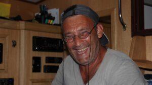 Bob von der Guzelce Marina
