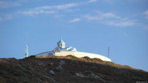 Griechische Inseln - umfahren Flüchtlingschaos