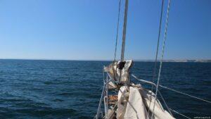 Schwarzes Meer - unterwegs