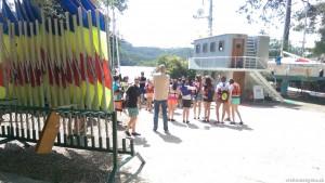 Global Sailing - Segelkurs mit 50 Kinder
