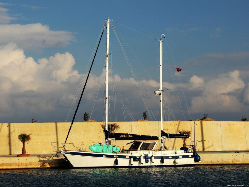 Kairos Marina