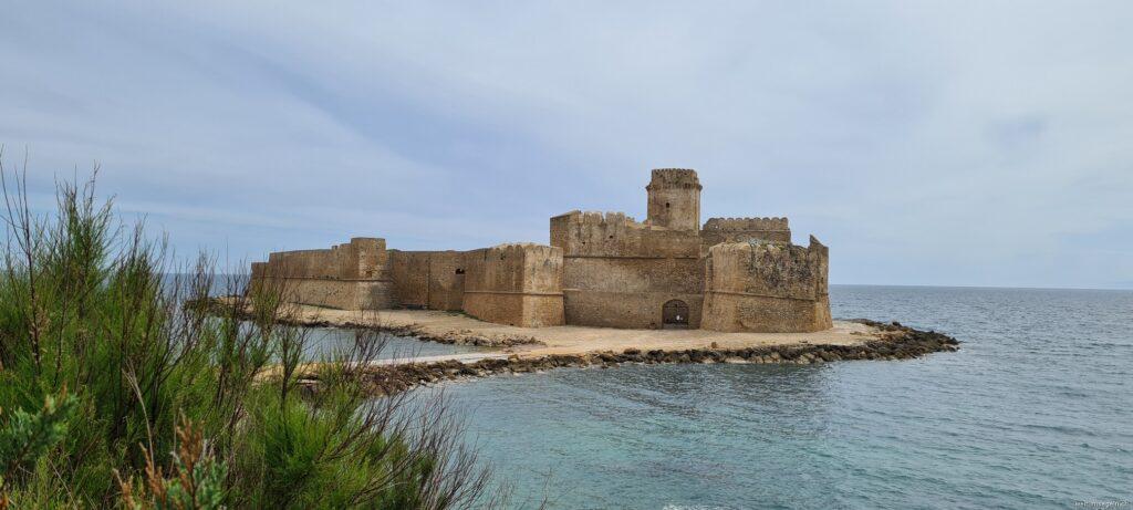 Le Castella - Castello Aragonese